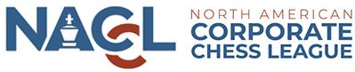 North American Corporate Chess League Logo