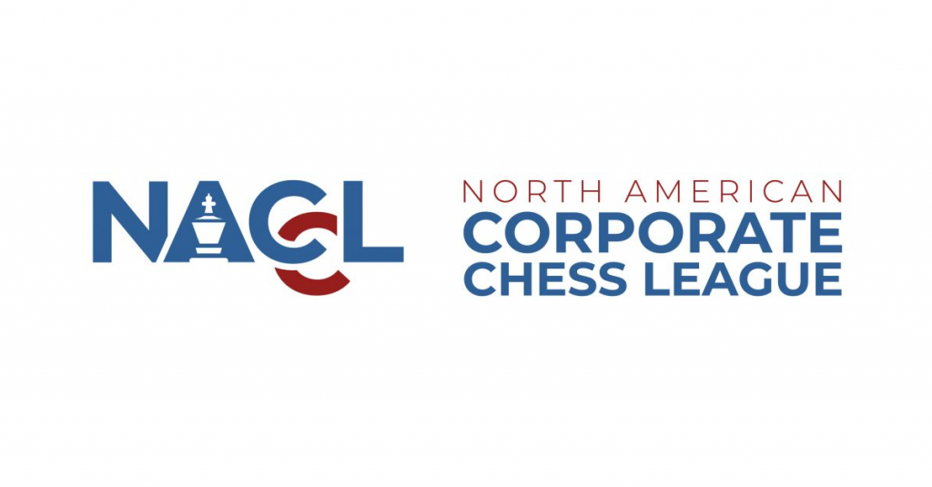 North American Corporate Chess League og